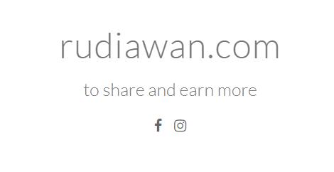 Rudiawan.com